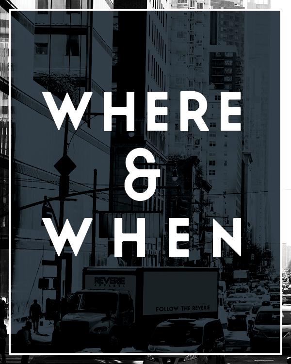 Where-When